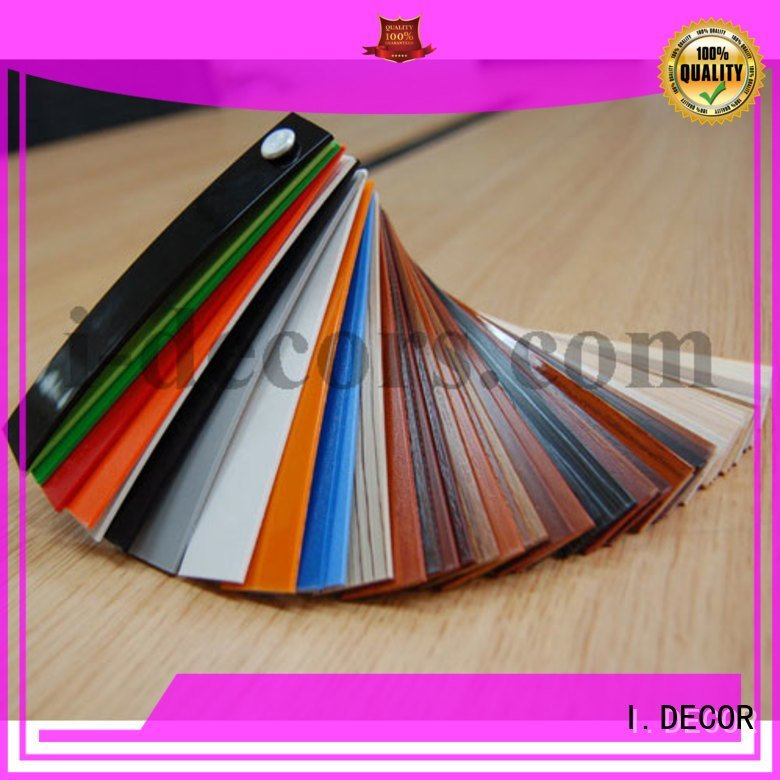 PVC edge banding idecor Bulk Buy
