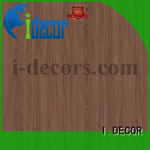 I.DECOR melamine decorative paper wood board 40764 hb40525