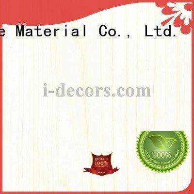I.DECOR Decorative Material grain cherry fine decorative paper 40901 40902
