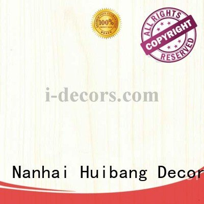 digital print paper grain cherry I.DECOR Decorative Material Brand