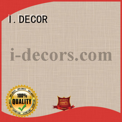 brown craft paper particleboard melamien I.DECOR Brand