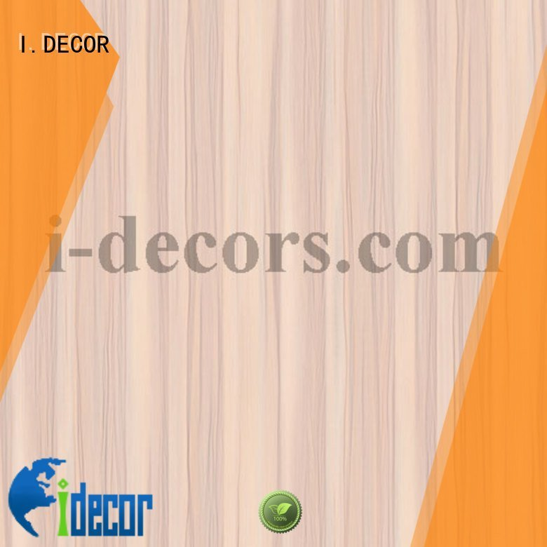 brown craft paper 40771 melamine decorative paper I.DECOR Brand