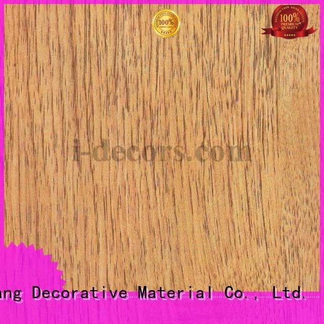 wood wall covering id7028bdef oak OEM fine decorative paper I.DECOR Decorative Material