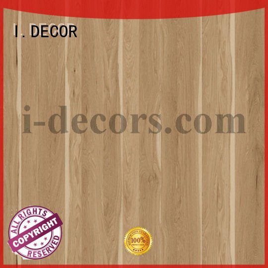brown craft paper particle 41138 OEM melamine decorative paper I.DECOR