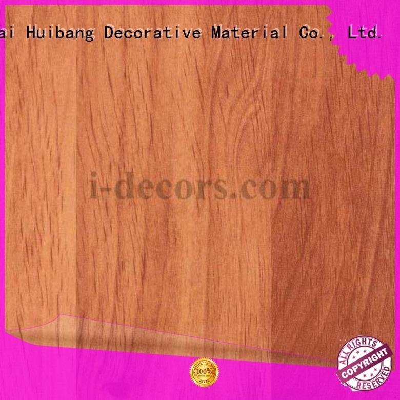 I.DECOR Decorative Material 40530 40502 decorative furniture laminate sheets teak