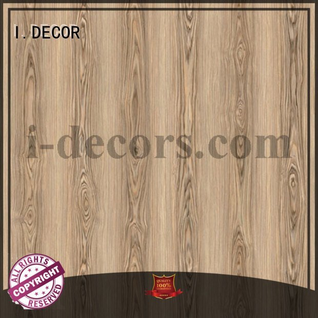brown craft paper 41137 I.DECOR Brand melamine decorative paper
