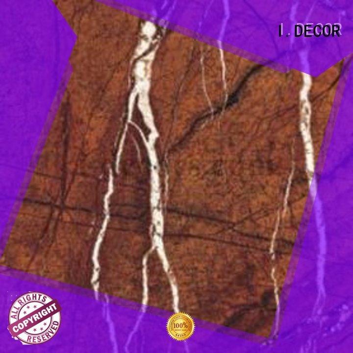 melamine foil finish paper design I.DECOR Brand finish foil paper