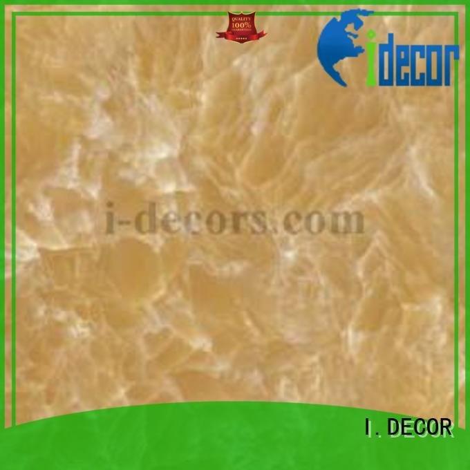 Custom finish foil paper finish marble paper I.DECOR