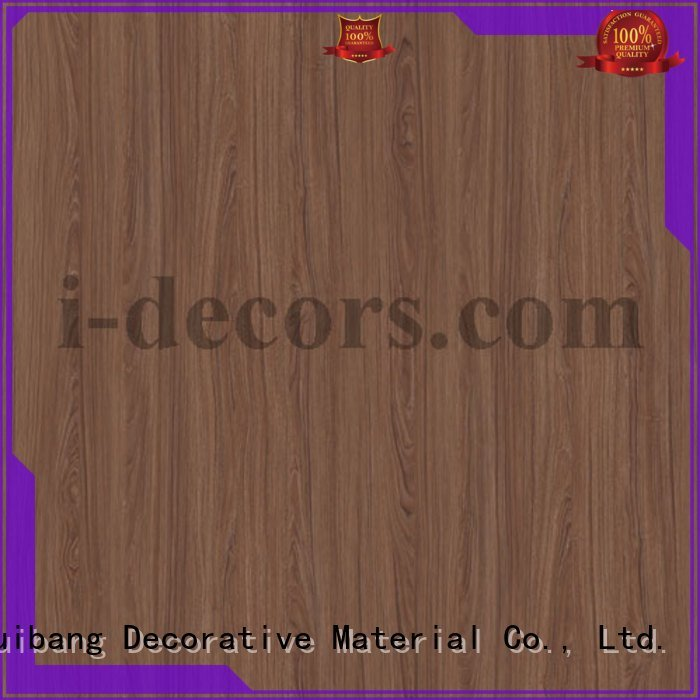 I.DECOR Decorative Material melamine melamine decorative paper 41130 laminated