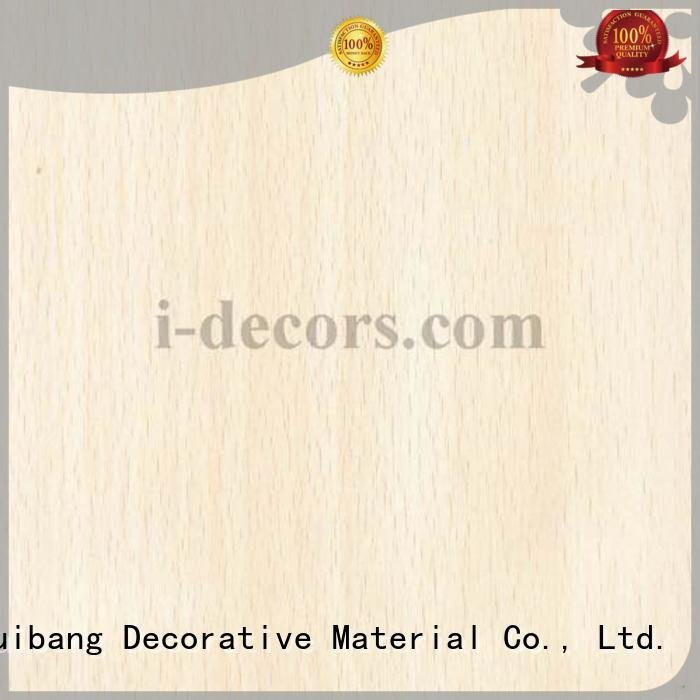 40802 decorative grain I.DECOR Decorative Material wood laminate sheets
