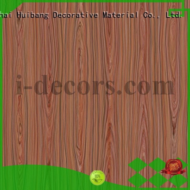 I.DECOR Decorative Material 40401 branch grain melamine sheets suppliers paper
