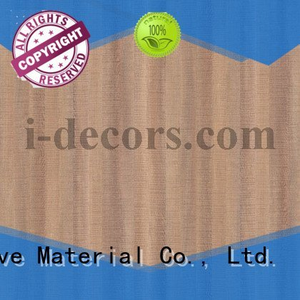 brown craft paper grain I.DECOR Decorative Material Brand melamine decorative paper