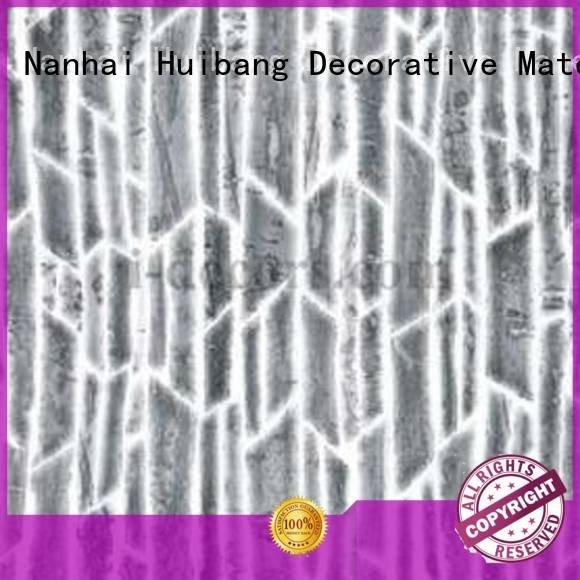 Hot paper art furniture bamboo 41150 I.DECOR Decorative Material Brand