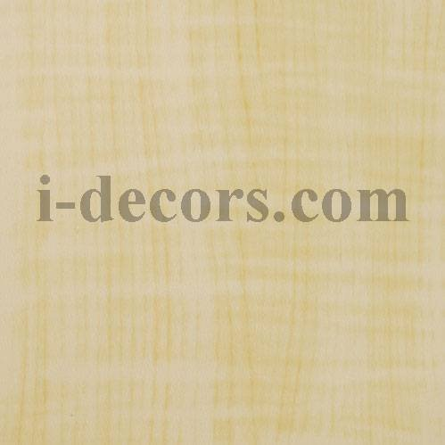 Maple Wood Grain PVC Film