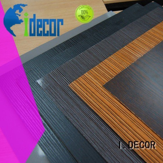 melamine panel I.DECOR plywood panels