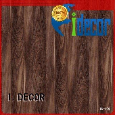 feet walnut id1001 id1001 I.DECOR quality printing paper